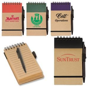 Pocket Eco-Note Jotter